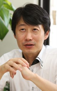 Yasushi Okuno